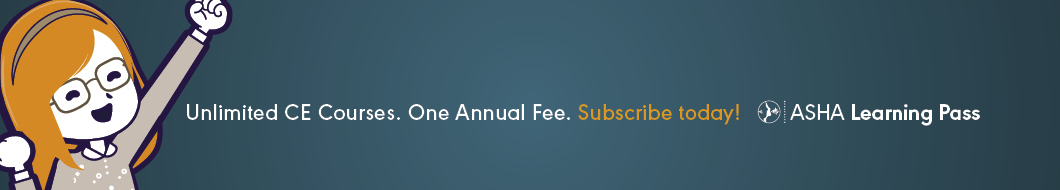 Subscribe to the ASHA Learning Pass!