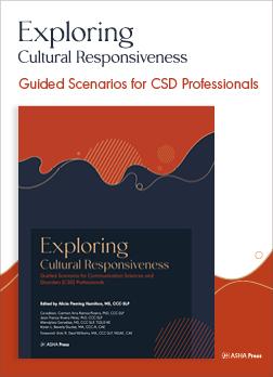 Exploring Cultural Competence