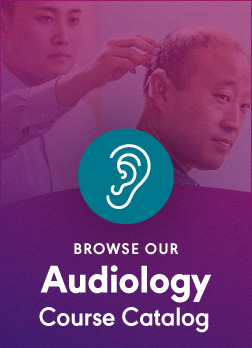 Audiology Courses