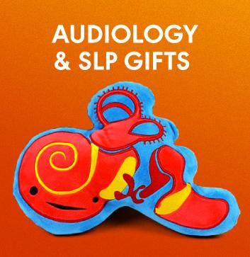 Audiology & SLP Gifts