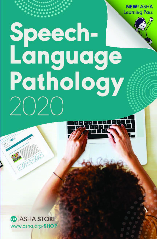2020 SLP Product Catalog