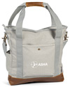 ASHA Commuter Tote Bag