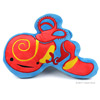 I Heart Guts Inner Ear Plush
