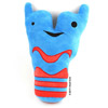 I Heart Guts Trachea Plush