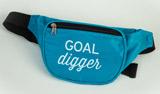 Goal Digger Fanny Pack