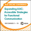 Expanding AAC: Accessible Strategies for Functional Communication