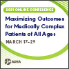 Maximizing Outcomes for Medically Complex Patients of All Ages