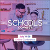 ASHA Schools Connect 2021 with $25 ASHFoundation Donation