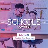 ASHA Schools Connect 2021
