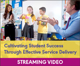 Cultivating Student Success Through Effective Service Delivery