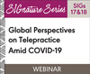 Global Perspectives on Telepractice Amid COVID-19 (SIGs 17 and 18)
