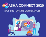 ASHA Connect 2020