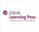 ASHA Learning Pass
